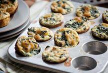 Wakey wakey eggs & bakey / by Jenny Riefler