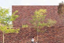 ARCHI : Véronique JOFFRE / Architecture / Véronique JOFFRE / Pierre massive / Toulouse