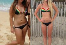 Before Summer Goals / by Kelly Crull