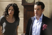 Warehouse 13 / SyFy's Warehouse of Weird