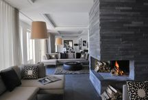 INSPIRATION - HOTELS / by Allie Bietsch