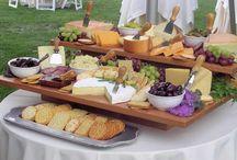 mesas de queijo