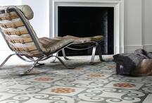 Ideas decoración - suelos