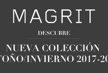 Coleccion Otoño-Invierno 2017/2018