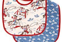 Baby Bib / by Pink Taffy Designs