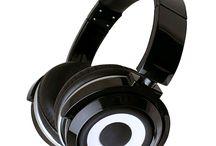 Unique Headphones