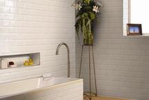 Our Bathroom / by Katrine Camillo