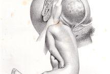 Medical Drawings