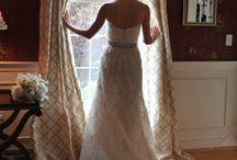 Looking Back Weddings / Gorgeous images of the back of brides dresses