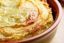 Ricette/ Recipes