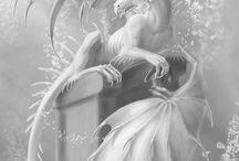 dragon ,