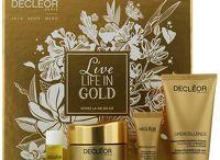 Decleor Christmas Cosmetics Gift Sets