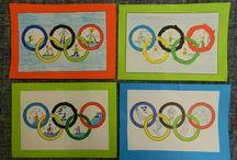 Olympiáda zimní