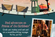 Disney trips tips