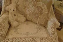 Lace Objects