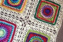 Celtic shawl
