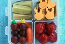 Food idea for kids