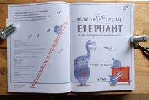 How To Fly Like an Elephant --- My first children's book / My first children's book How To Fly Like an Elephant Paperback Country of origin United Kingdom Pages 32 Dimensions 280x212mm Language English Publication date 10th May 2018 Author and illustrator KYOKO NEMOTO Publisher Penguin Random House UK Puffin Books and V&A (Victoria and Albert museum publishing)