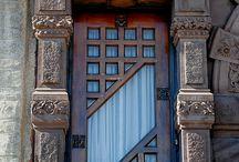 Doors & ...