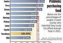 Child Hunger in the News
