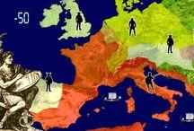 -  civilisation / stéréotypes / histoire / géographie / maps