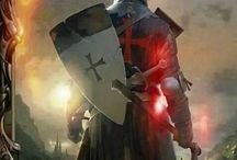 crusades art