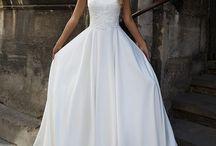 Hochzeitskleider  ♡___♡