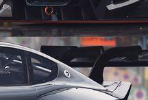 Super Car Design