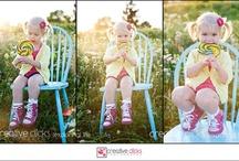 Kiddie Stuff / by Laura McKenney
