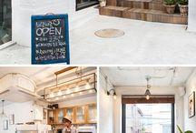 Cafe desigen
