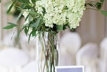 Grean Wedding Ideas