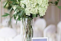 Grean Wedding Ideas