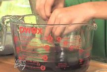 Science Experiments / Fun Science Experiments for All Ages!
