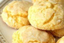 Cookies / by Marilyn Merola