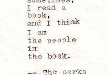 Books/literature/poems