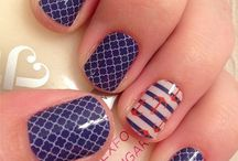 Nails! / by W J