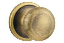 2-Work-metal knob