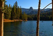 Mammoth Lakes, California / by J. C.