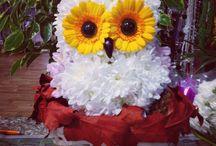 květinove vazby
