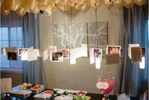 50th birthday party / by Lindsey Fuentes
