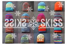 Snow Basic Hat for skilovers
