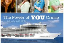 """Six Sisters' Stuff """"Power of You"""" Cruise / The girls from SixSistersStuff.com, Alicia from ChicOnAShoestring.com, Jared from Tone-and  -Tighten.com, the ladies from PowerOfMoms.com and Columbus Travel are excited to announce  the """"Power of You""""Cruise in 2014. More details to come soon . . . / by Six Sisters' Stuff"""