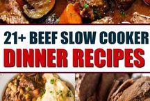 Dania slow cooker