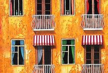 Pitture di architettura