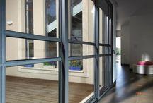חלונות ודלתות