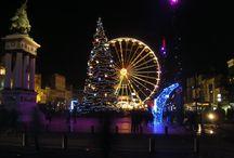 Joyeux Noel! / by Sabine Morrow