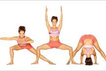 Yoga Journal Poses / Yoga