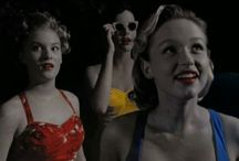 H2o Just Add Water (Louise Chatham, Gracie Watsford, Julia Dove)