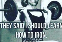 Fit Women Motivation