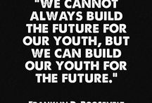 FDR quotes / Famous Franklin D. Roosevelt quotes